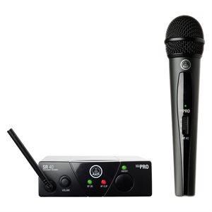 AKG WMS40MINI-VOCAL-US25B