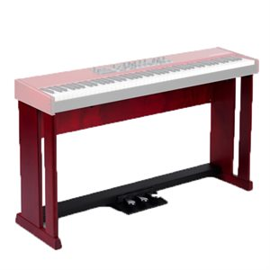 NORD WOODSTANDV2 (POUR GRAND, STAGE AND PIANO 88)