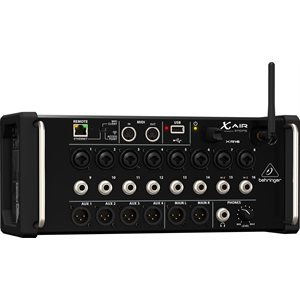 BEHRINGER XR16 AIR 16 CHAN IPAD/ANDROID