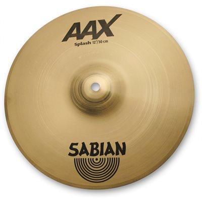 SABIAN AAX SPLASH 8 20805X