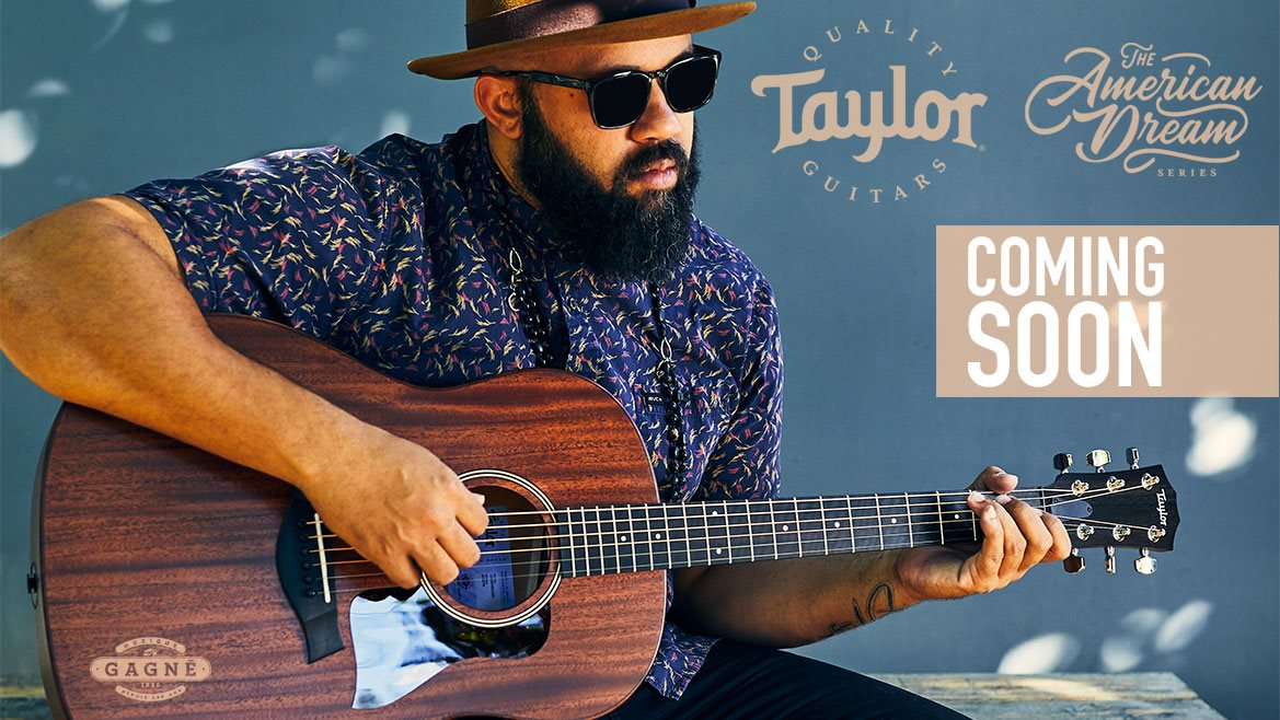 Taylor American Dream Series