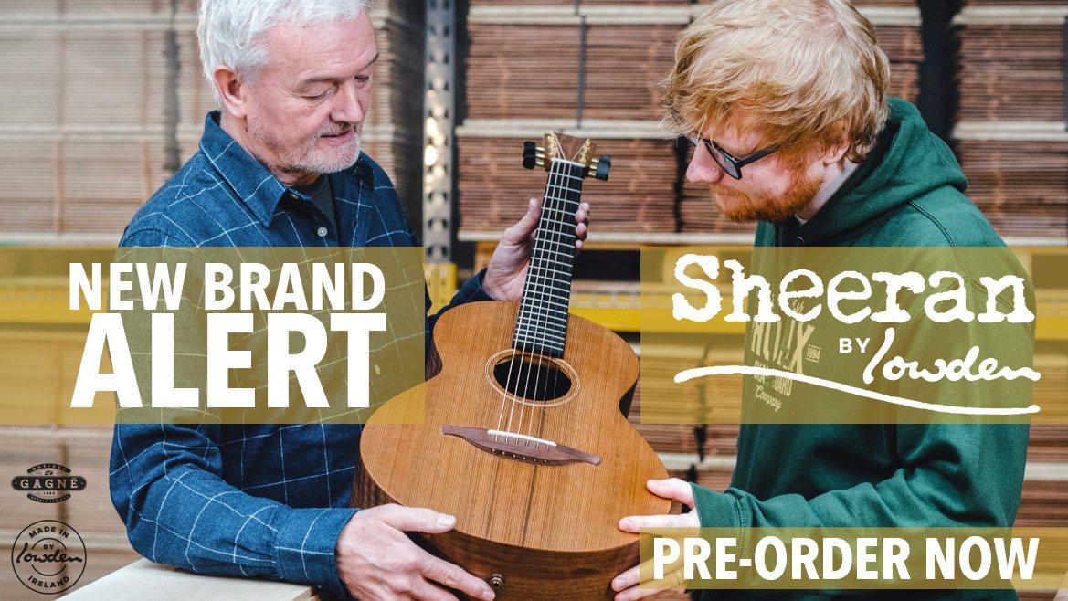 Sheeran by Lowden