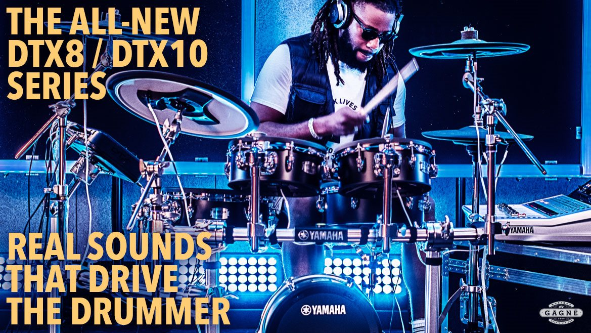 All-new DTX8 and DTX10 Series